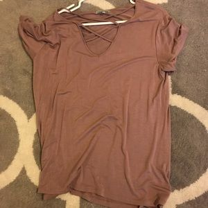 Tops - Charlotte Russe T-shirt